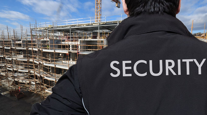 Image result for Why You Need Construction Site Security Services?